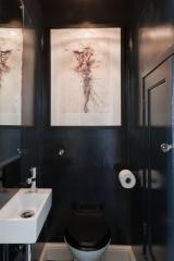 Barnes - Cloakroom