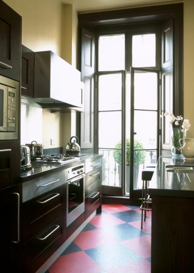 Belgravia - Kitchen