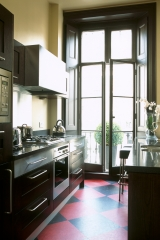 Belgravia - Kitchen