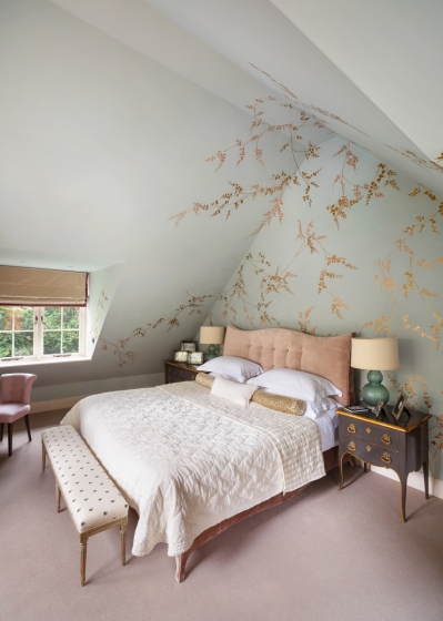 Buckinghamshire - Master Bedroom