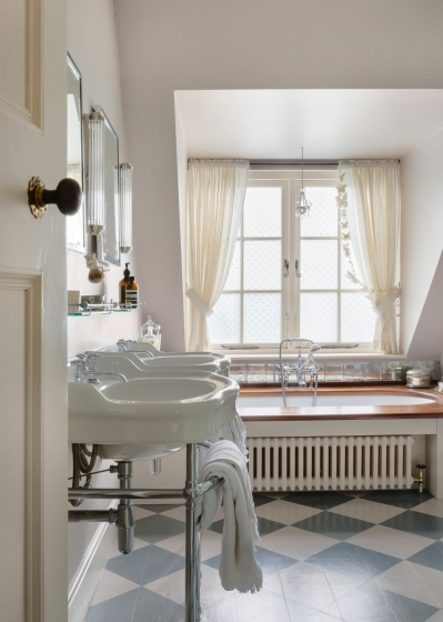 Buckinghamshire - Master Bathroom