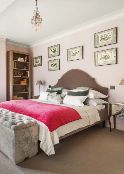 Buckinghamshire - Guest Bedroom