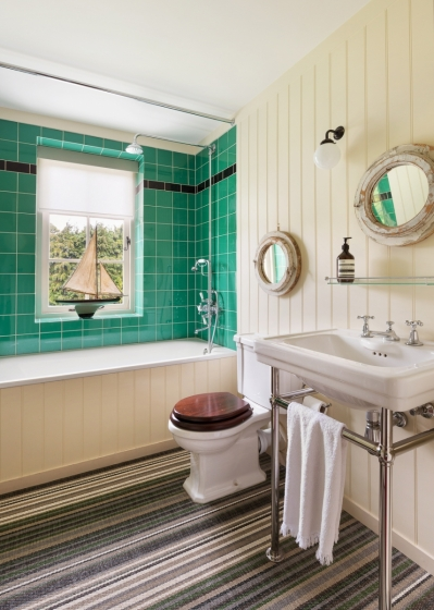 Buckinghamshire - Children's Bathroom