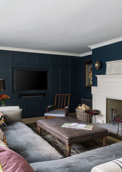 Buckinghamshire - Family Room