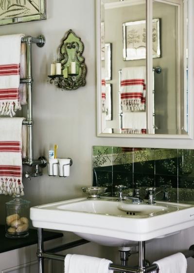 Chelsea I - Master Bathroom
