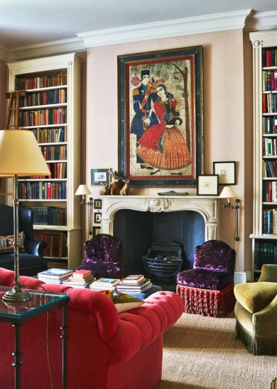 Chelsea I - Drawing Room