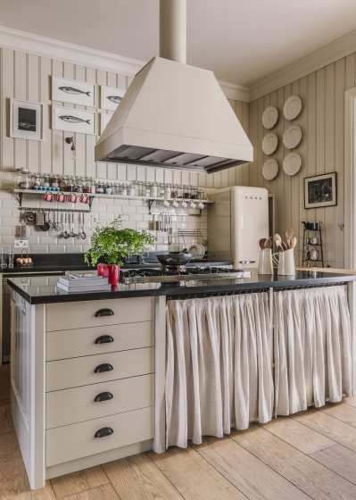 Chelsea II - Kitchen