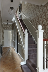 Fulham - Hallway and Stairs
