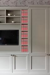 Highgate - Family Room