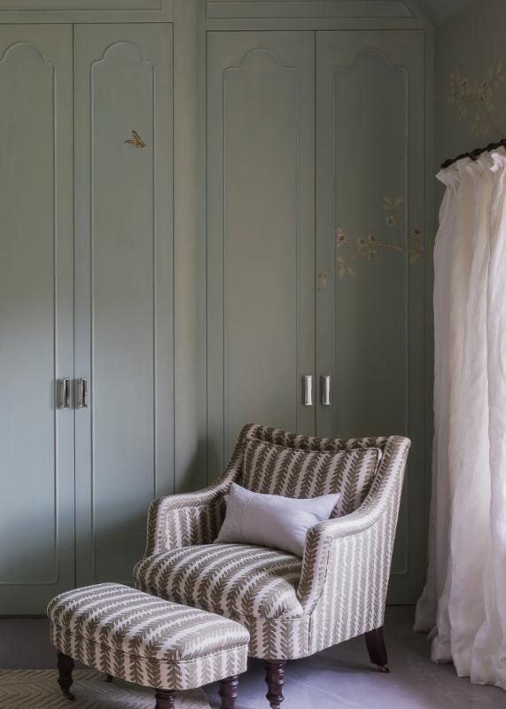 Kent - Master Bedroom
