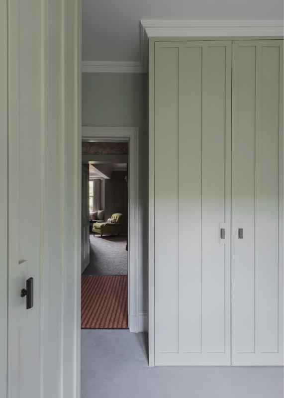 Kent - Master Dressing Room