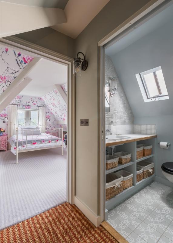 Kent - Teenager's Bedroom
