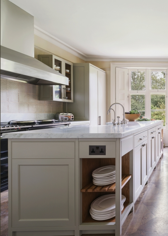 Kent - Kitchen