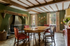Kent - Dining Room