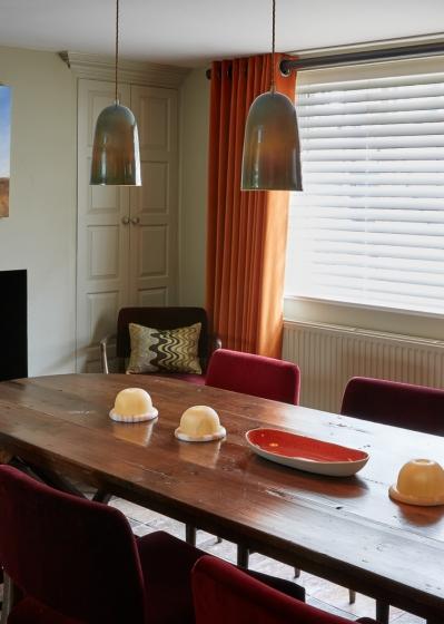 Knightsbridge - Dining Room