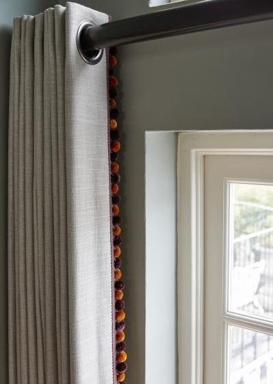 Knightsbridge - Curtains