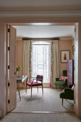 Knightsbridge - Drawing Room