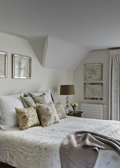 New Forest - Master Bedroom