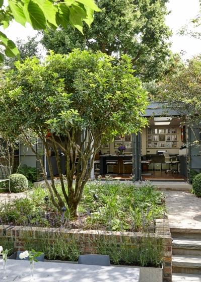 Notting Hill Studio - Outside