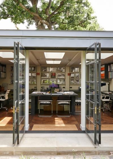 Notting Hill Studio - Entrance