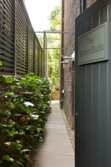Notting Hill Studio - Entrance Gate
