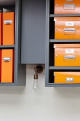 Notting Hill Studio - Storage