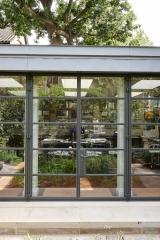 Notting Hill Studio - Entrance Doors