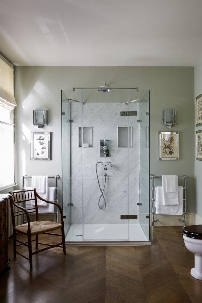 Notting Hill - Master Bathroom