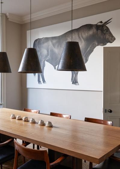 Notting Hill - Dining Room