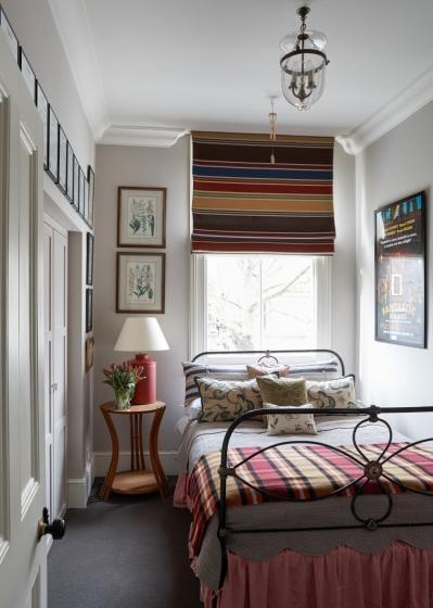 Notting Hill - Child's Bedroom