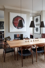 Notting Hill - Dining Room