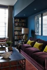 Notting Hill - Family Room
