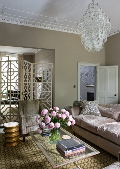 Westminster - Drawing Room