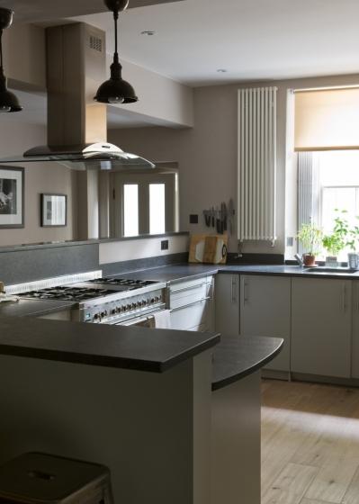 Westminster - Kitchen