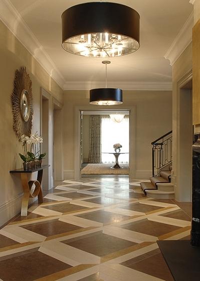 Wimbledon - Entrance Hallway