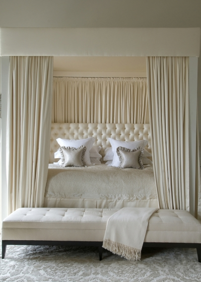 Wimbledon - Master Bedroom