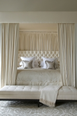 Wimbledon - Master Bedroom
