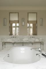 Wimbledon - Master Bathroom